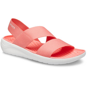 Crocs LiteRide Stretch Sandals Women, fresco